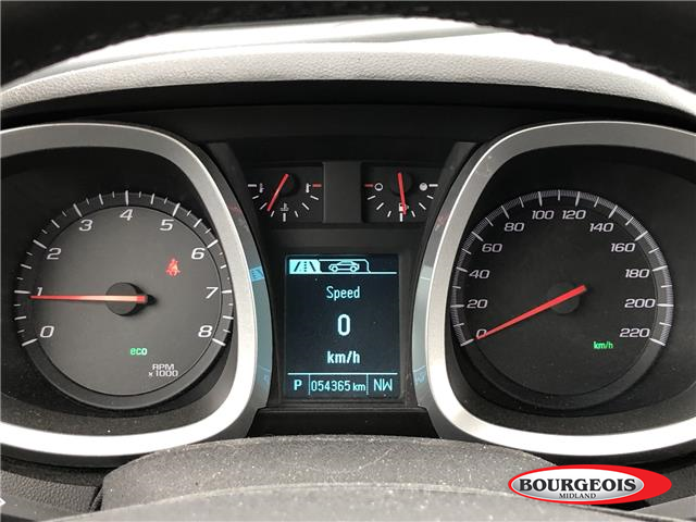 2014 Chevrolet Equinox 2LT (Stk: 19MR24A) in Midland - Image 9 of 11