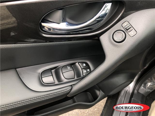 2020 Nissan Rogue S (Stk: 020RG9) in Midland - Image 5 of 15