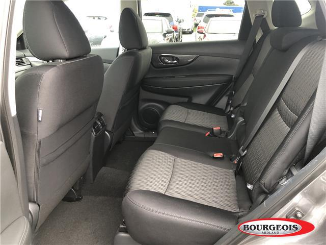 2020 Nissan Rogue S (Stk: 020RG9) in Midland - Image 6 of 15