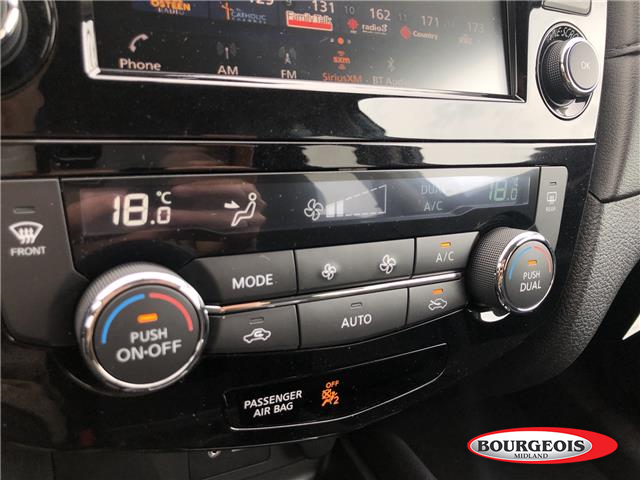 2020 Nissan Rogue S (Stk: 020RG9) in Midland - Image 12 of 15