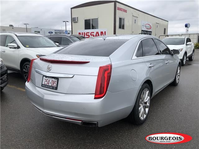 2013 Cadillac XTS Luxury Collection (Stk: 19MR10A) in Midland - Image 3 of 19