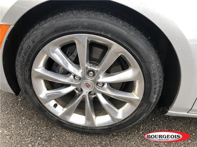 2013 Cadillac XTS Luxury Collection (Stk: 19MR10A) in Midland - Image 4 of 19