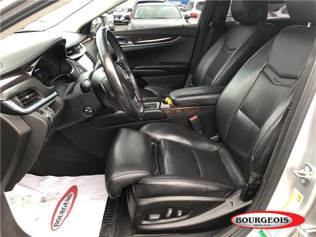 2013 Cadillac XTS Luxury Collection (Stk: 19MR10A) in Midland - Image 5 of 19