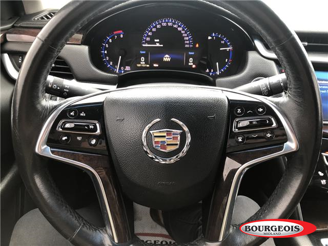 2013 Cadillac XTS Luxury Collection (Stk: 19MR10A) in Midland - Image 12 of 19