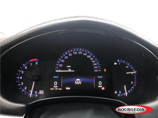 2013 Cadillac XTS Luxury Collection (Stk: 19MR10A) in Midland - Image 13 of 19