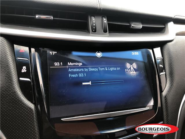 2013 Cadillac XTS Luxury Collection (Stk: 19MR10A) in Midland - Image 14 of 19