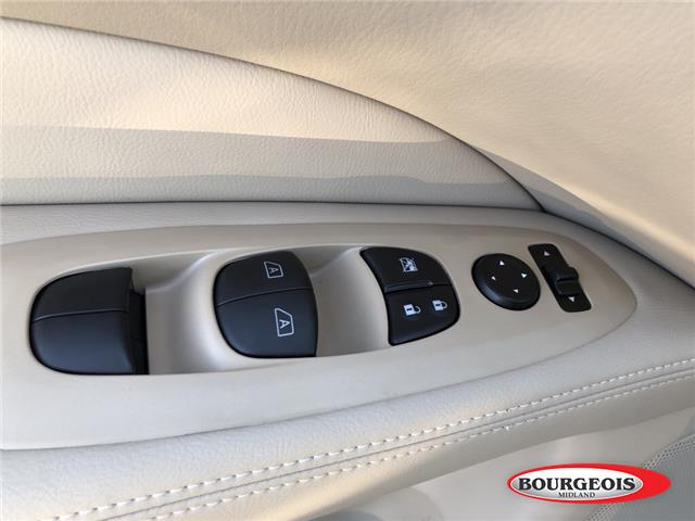 2019 Nissan Pathfinder Platinum (Stk: 19PA19) in Midland - Image 6 of 28