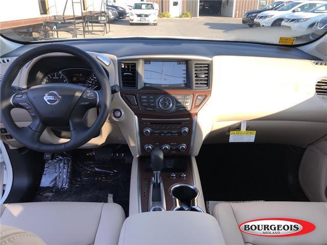 2019 Nissan Pathfinder Platinum (Stk: 19PA19) in Midland - Image 13 of 28