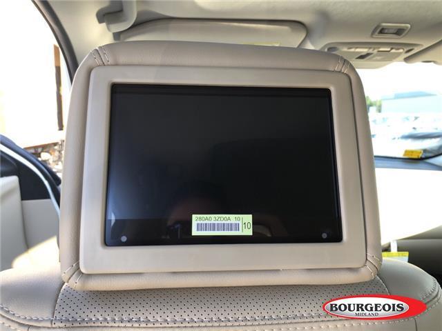 2019 Nissan Pathfinder Platinum (Stk: 19PA19) in Midland - Image 12 of 28