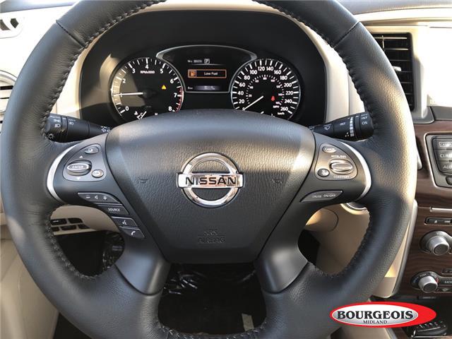 2019 Nissan Pathfinder Platinum (Stk: 19PA19) in Midland - Image 14 of 28
