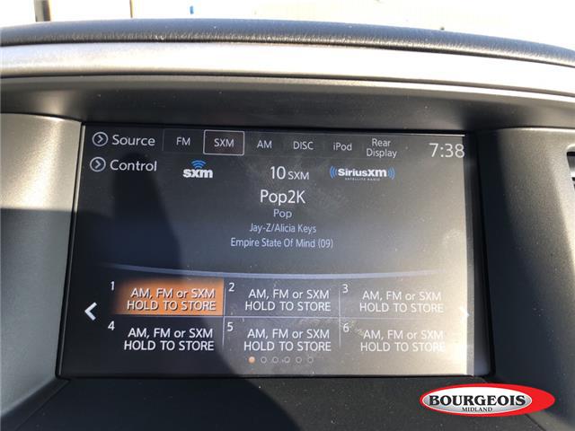 2019 Nissan Pathfinder Platinum (Stk: 19PA19) in Midland - Image 16 of 28