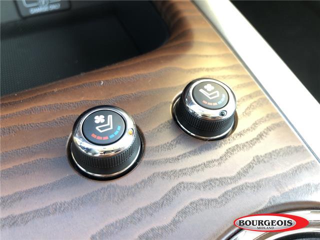 2019 Nissan Pathfinder Platinum (Stk: 19PA19) in Midland - Image 24 of 28