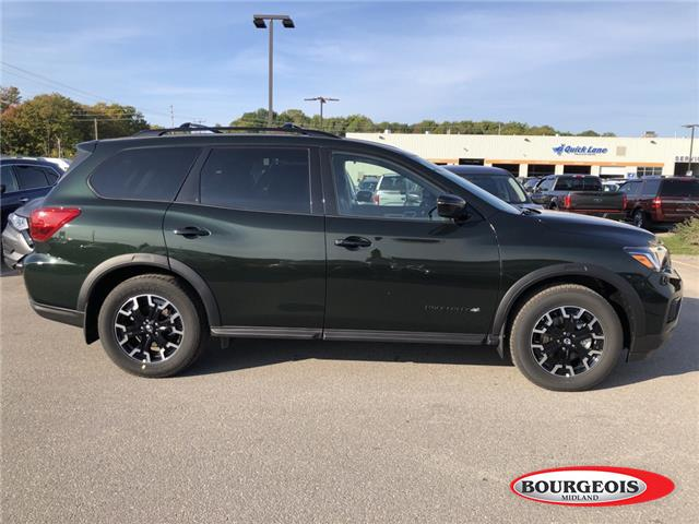 2019 Nissan Pathfinder SV Tech (Stk: 19PA17) in Midland - Image 2 of 22