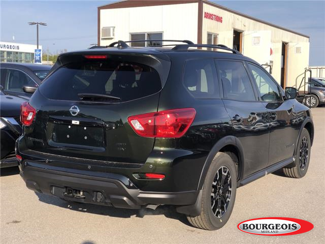 2019 Nissan Pathfinder SV Tech (Stk: 19PA17) in Midland - Image 3 of 22