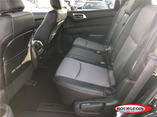 2019 Nissan Pathfinder SV Tech (Stk: 19PA17) in Midland - Image 7 of 22