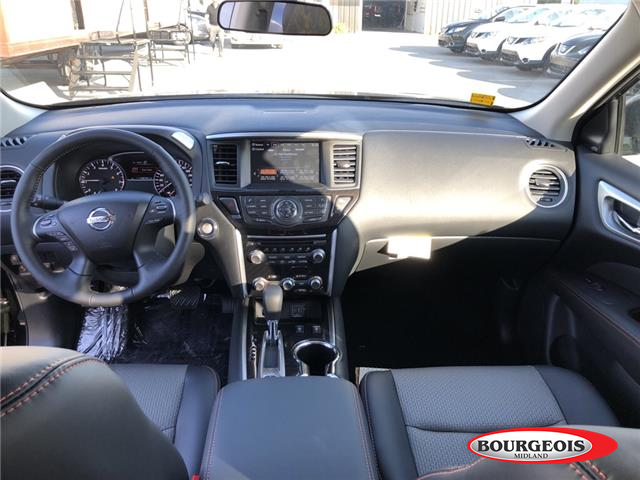 2019 Nissan Pathfinder SV Tech (Stk: 19PA17) in Midland - Image 10 of 22