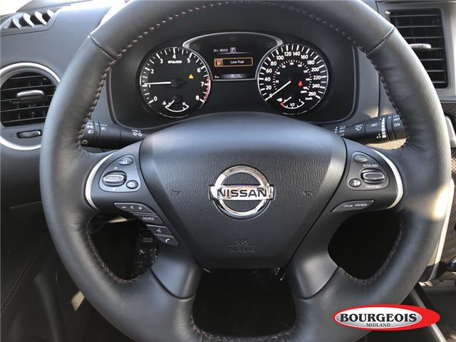 2019 Nissan Pathfinder SV Tech (Stk: 19PA17) in Midland - Image 11 of 22