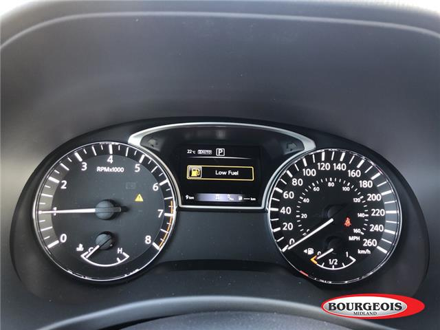 2019 Nissan Pathfinder SV Tech (Stk: 19PA17) in Midland - Image 12 of 22