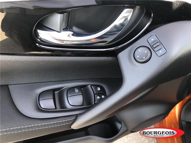 2019 Nissan Qashqai SV (Stk: 19QA37) in Midland - Image 5 of 16