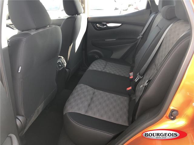 2019 Nissan Qashqai SV (Stk: 19QA37) in Midland - Image 6 of 16