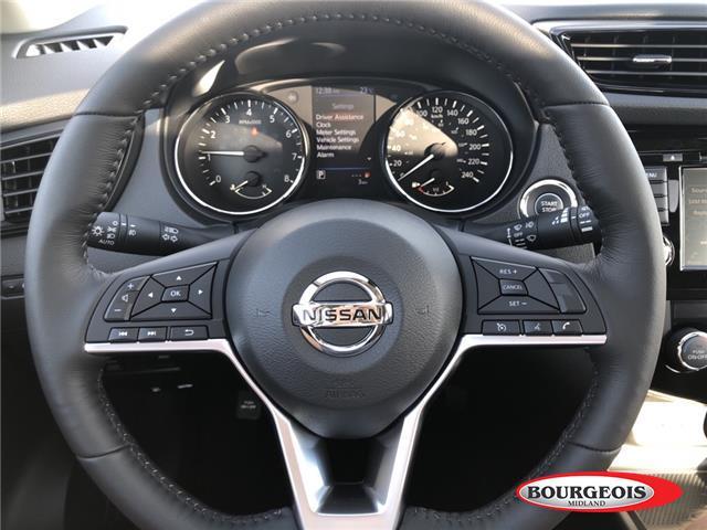 2019 Nissan Qashqai SV (Stk: 19QA37) in Midland - Image 7 of 16