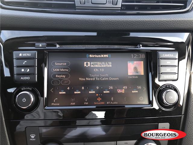 2019 Nissan Qashqai SV (Stk: 19QA37) in Midland - Image 9 of 16