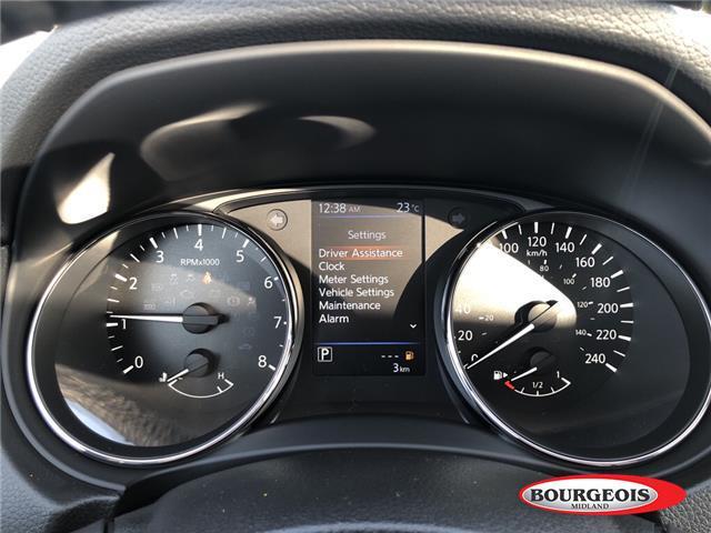 2019 Nissan Qashqai SV (Stk: 19QA37) in Midland - Image 8 of 16