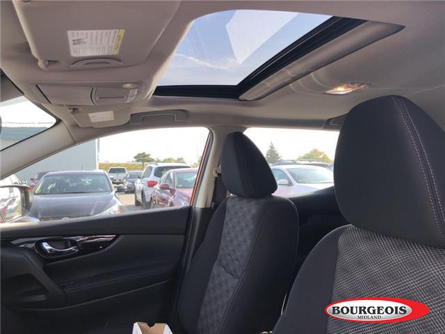 2019 Nissan Qashqai SV (Stk: 19QA37) in Midland - Image 16 of 16