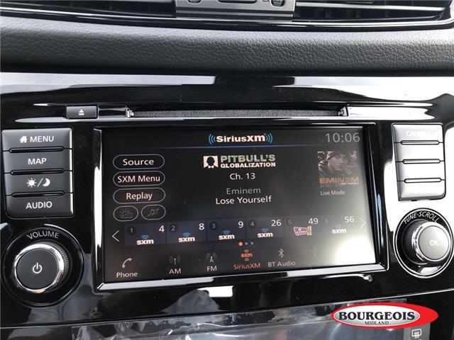 2019 Nissan Qashqai SL (Stk: 19QA36) in Midland - Image 11 of 19