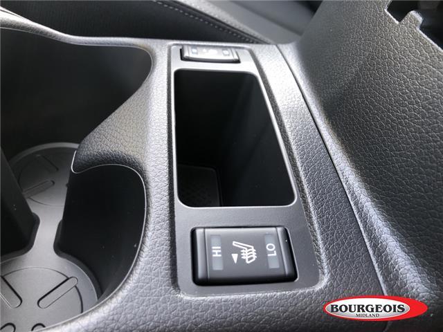 2019 Nissan Qashqai SL (Stk: 19QA36) in Midland - Image 16 of 19