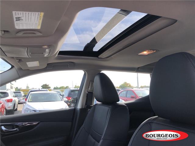 2019 Nissan Qashqai SL (Stk: 19QA36) in Midland - Image 18 of 19