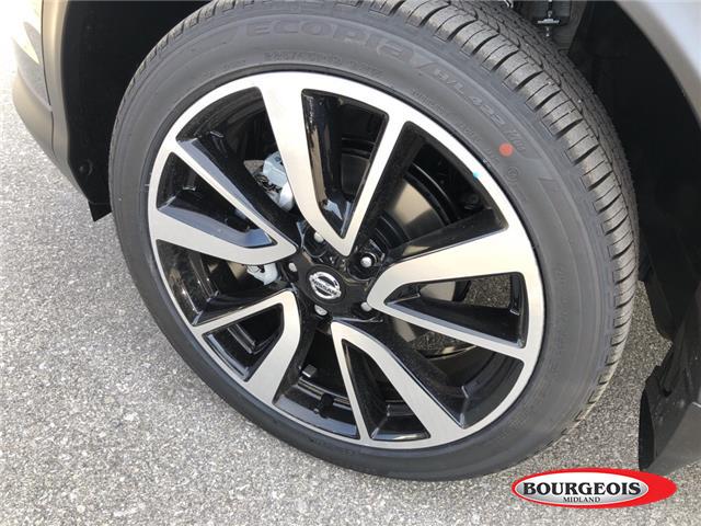 2019 Nissan Qashqai SL (Stk: 19QA36) in Midland - Image 4 of 19