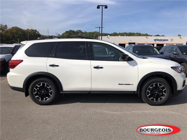 2019 Nissan Pathfinder SL Premium (Stk: 19PA18) in Midland - Image 2 of 27