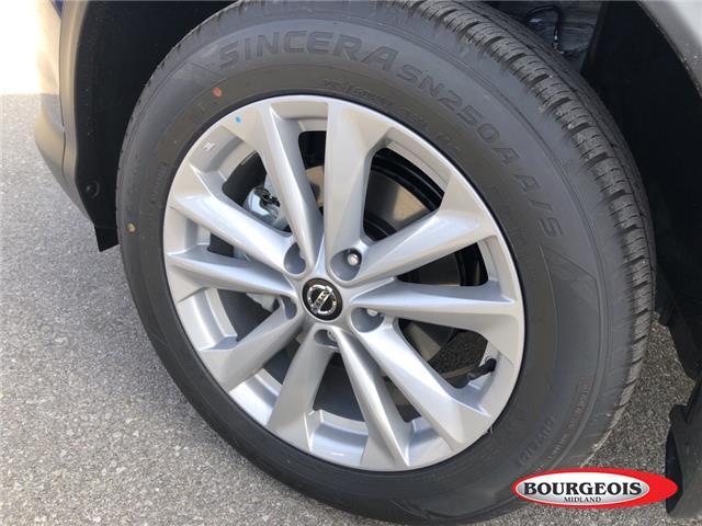 2019 Nissan Qashqai SV (Stk: 19QA35) in Midland - Image 4 of 18