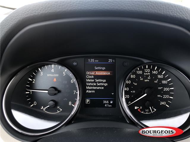 2019 Nissan Qashqai SV (Stk: 19QA35) in Midland - Image 10 of 18