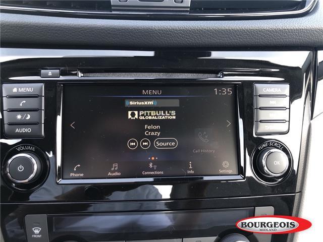 2019 Nissan Qashqai SV (Stk: 19QA35) in Midland - Image 11 of 18