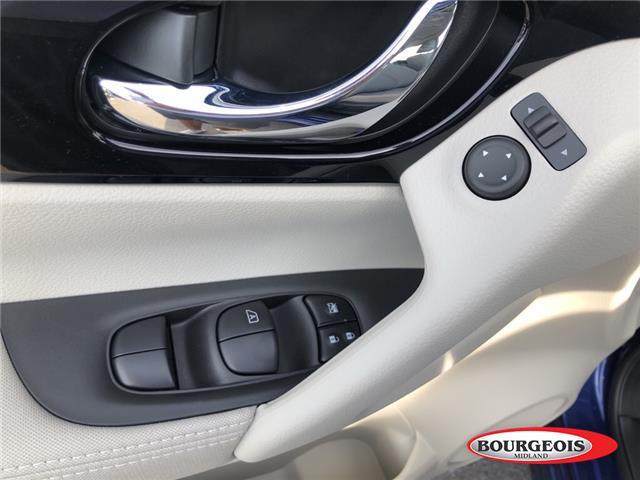 2019 Nissan Qashqai SV (Stk: 19QA35) in Midland - Image 6 of 18