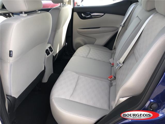 2019 Nissan Qashqai SV (Stk: 19QA35) in Midland - Image 7 of 18