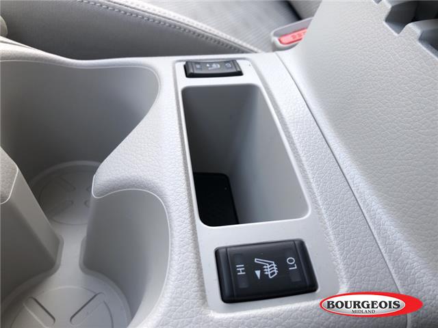 2019 Nissan Qashqai SV (Stk: 19QA35) in Midland - Image 15 of 18