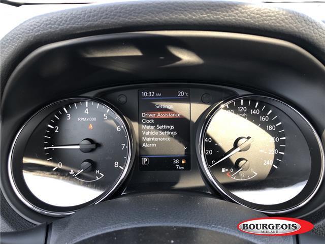 2020 Nissan Rogue SV (Stk: 20RG14) in Midland - Image 9 of 20