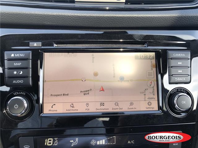 2020 Nissan Rogue SV (Stk: 20RG14) in Midland - Image 11 of 20