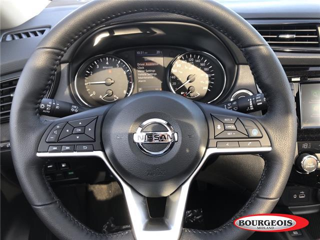 2020 Nissan Rogue SV (Stk: 20RG14) in Midland - Image 8 of 20