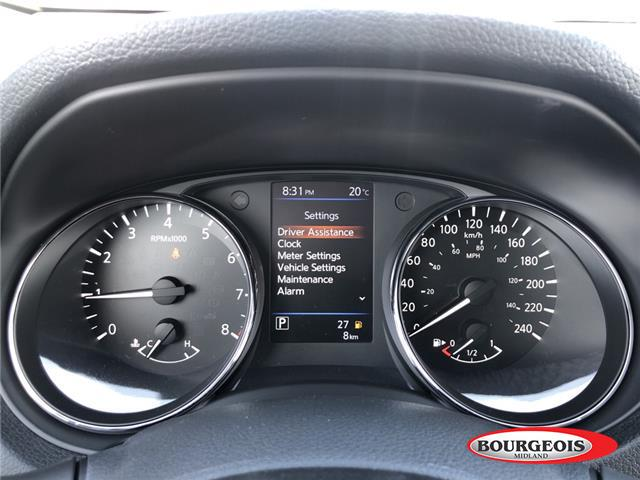 2020 Nissan Rogue SV (Stk: 20RG18) in Midland - Image 10 of 17