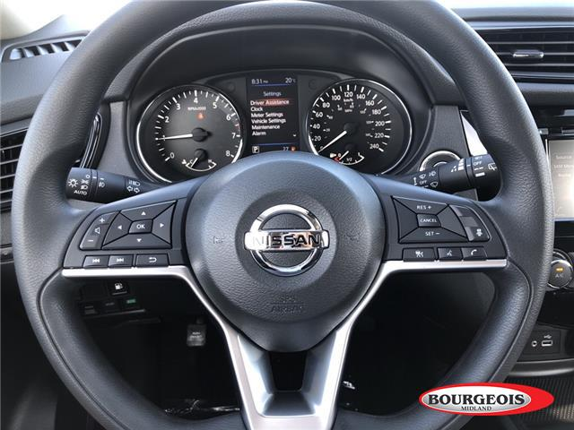 2020 Nissan Rogue SV (Stk: 20RG18) in Midland - Image 9 of 17