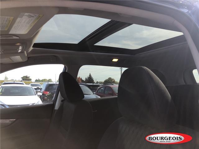 2020 Nissan Rogue SV (Stk: 20RG14) in Midland - Image 20 of 20