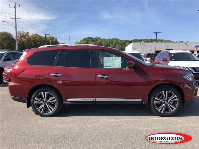 2019 Nissan Pathfinder Platinum (Stk: 19PA21) in Midland - Image 2 of 26
