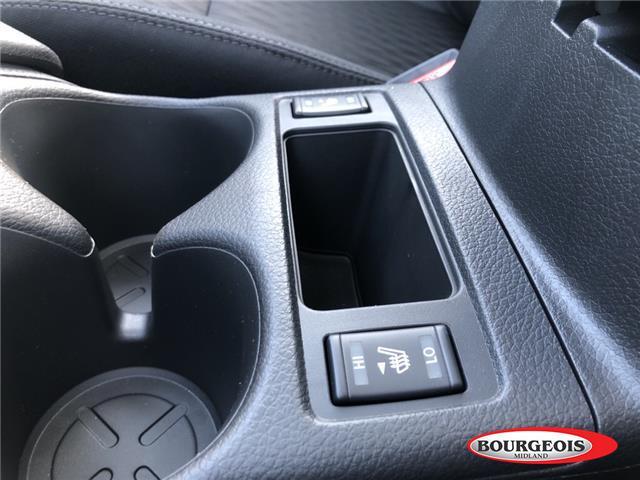 2020 Nissan Rogue SV (Stk: 20RG14) in Midland - Image 15 of 20