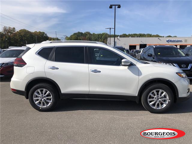2020 Nissan Rogue SV (Stk: 20RG18) in Midland - Image 2 of 17