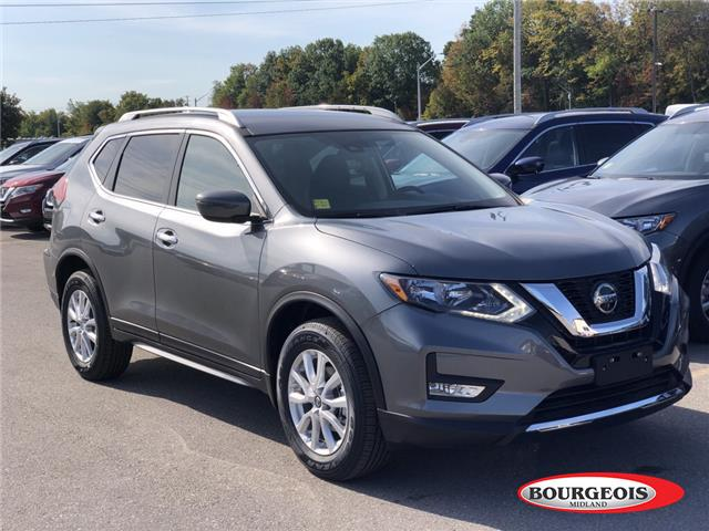 2020 Nissan Rogue SV (Stk: 20RG16) in Midland - Image 1 of 16