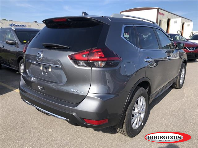 2020 Nissan Rogue SV (Stk: 20RG16) in Midland - Image 3 of 16